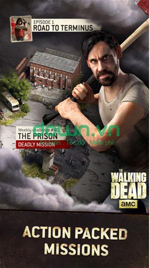 Tải game tiêu diệt zombie