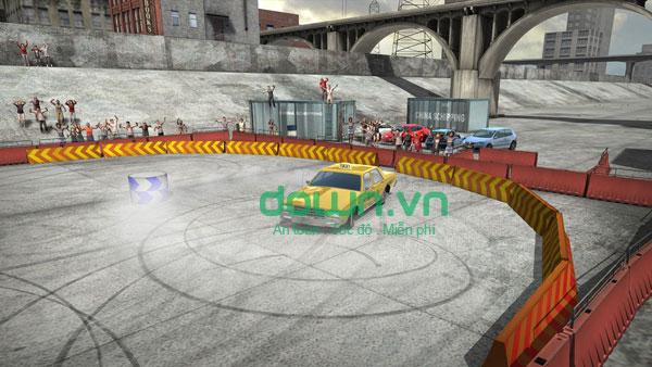 Tải game đua xe miễn phí