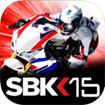 SBK15 - Official Mobile Game cho iOS