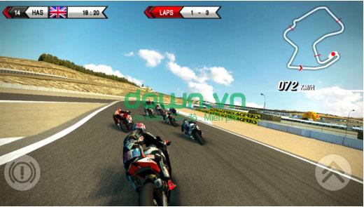 Tải game SBK15