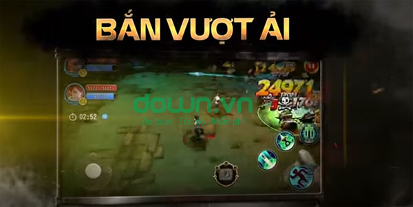 Tải game CT Online