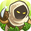 Kingdom Rush Frontiers cho Android