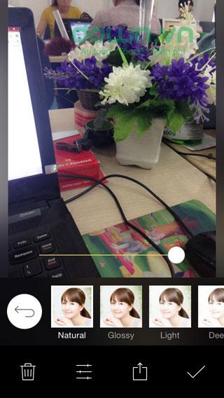 Camera360 Ultimate cho iOS