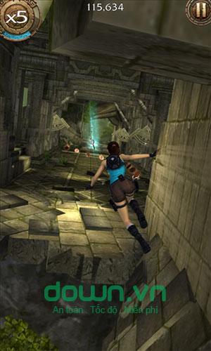 Khám phá địa hình trong game