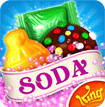 Candy Crush Soda Saga cho Windows 10