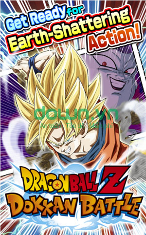 Dragon Ball Z: Dokkan Battle for Android