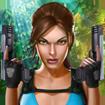 Lara Croft: Relic Run cho iOS