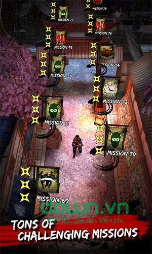 hệ thống nhiệm vụ trong game