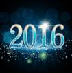 Hình nền năm mới 2016 HD