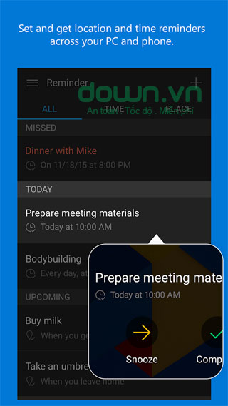 Cortana cho Android