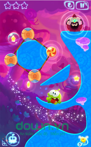 Tải game Cut the Rope Magic