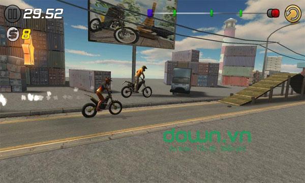 Game đua xe địa hình Trial Xtreme 3
