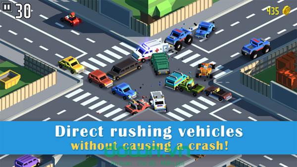 Tải game điều khiển giao thông 2
