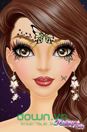 Make Up Me for iOS