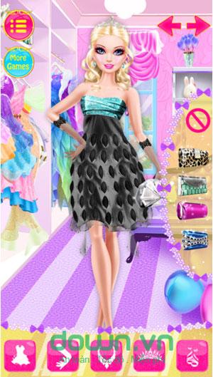 Fashion Doll Makeover cho iOS