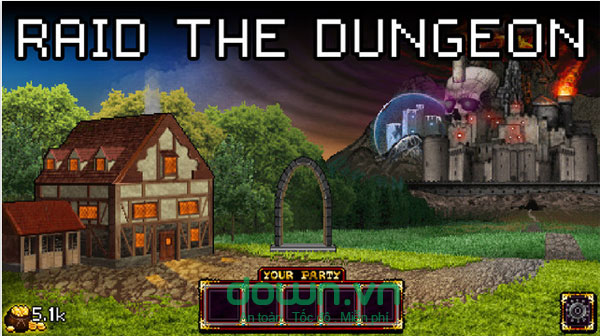 Soda Dungeon for iOS