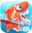 Shark Dash cho iOS