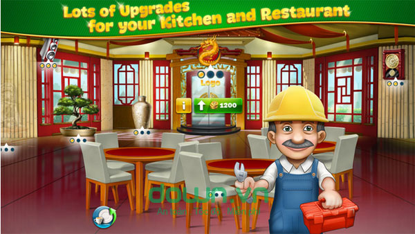 Tải game Cook Fever