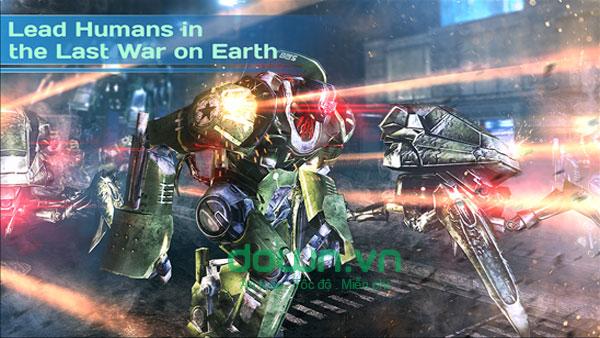 Dead Earth: Trigger Man Duty & Last Shooter Call
