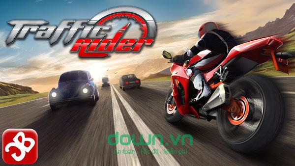 Traffic Rider for iOS