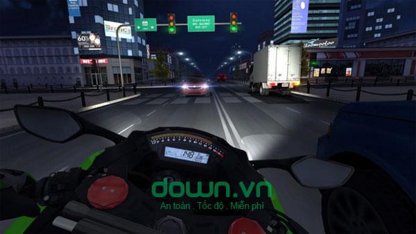 Tải game Traffic Rider