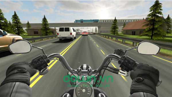 Tải game đua moto kịch tính cho iPhone