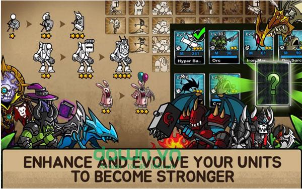 Tải game nhập vai chiến thuật