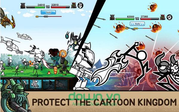 game nhập vai chiến thuật