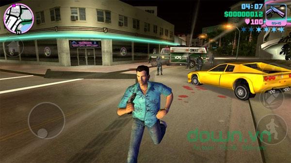 Hướng dẫn cách làm các nhiệm vụ trong game GTA vice city