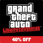 Grand Theft Auto: Liberty City Stories cho Android