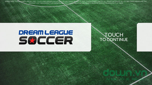 Cách chơi game Dream League Soccer
