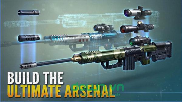 Tải game bắn súng FPS miễn phí