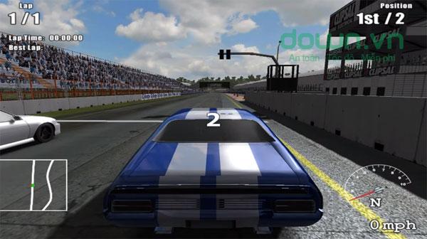 Tải game đua xe