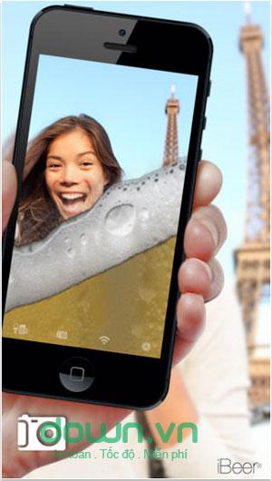 iBeer cho iOS