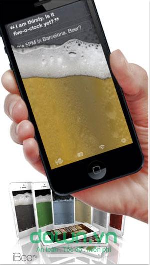 Tải game uống bia hấp dẫn