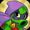 Plants vs. Zombies Heroes cho iOS