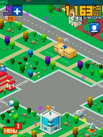Tải game xây dựng thành phố