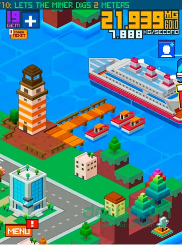 Tải game Tải Century City