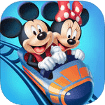 Disney Magic Kingdoms cho iOS