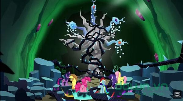 Game vương quốc ngựa con