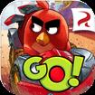 Angry Birds Go! cho iOS