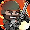 Doodle Army 2 : Mini Militia cho iOS