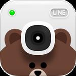 LINE Camera cho iOS