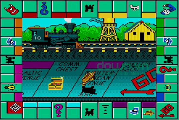 Tải Monopoly