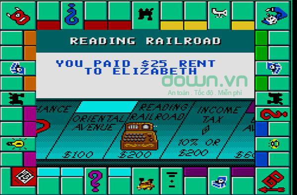 Tải Game Monopoly