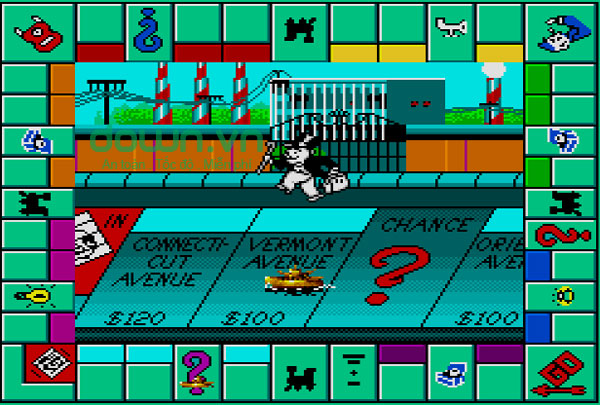 Download Game Monopoly