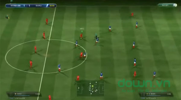 Download Game FIFA Online 3