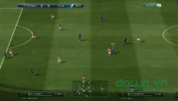 Tải FIFA Online 3