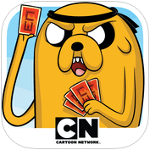 Card Wars cho iOS