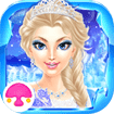 Frozen Ice Queen Salon cho Android